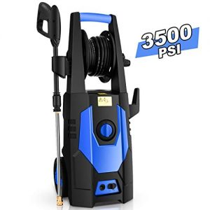 mrliance 3500PSI Electric Pressure Washer 2.0GPM Power Washer