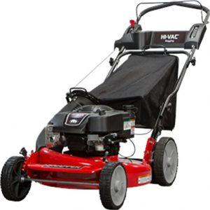 Snapper HI VAC 190cc 3-N-1 Rear Wheel Drive Variable Speed Self