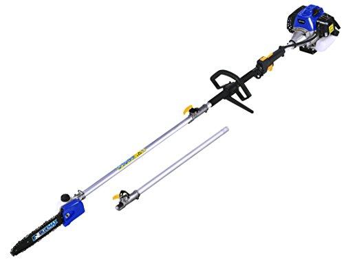 BLUE MAX 32.6 cc Gasoline Pole Saw
