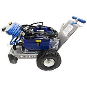 Vortexx Portable 1350 PSI Electric Pressure Washer 1.9 GPM Sprayer Cleaner