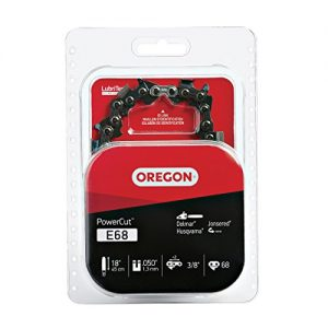 Oregon PowerCut 18-Inch Chainsaw Chain, Fits Dolmar, Husqvarna, Jonsered