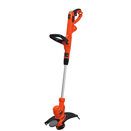 BLACK+DECKER String Trimmer, Electric, 14-Inch
