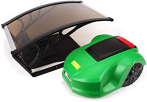 SEAMAGIC Grasshopper Pre-Programmed Robotic Lawnmower