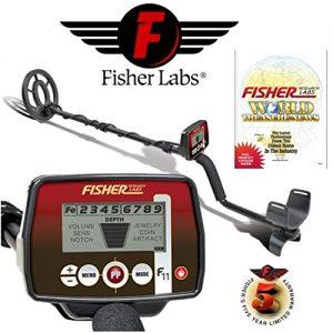 Fisher Labs All Purpose Metal Detector
