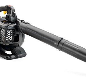 Poulan Pro, 25cc 2-Cycle Gas CFM 200 MPH Handheld Leaf Blower