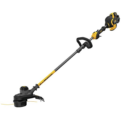 "DEWALT 60V MAX Lithium-Ion Brushless 15"" String Trimmer"
