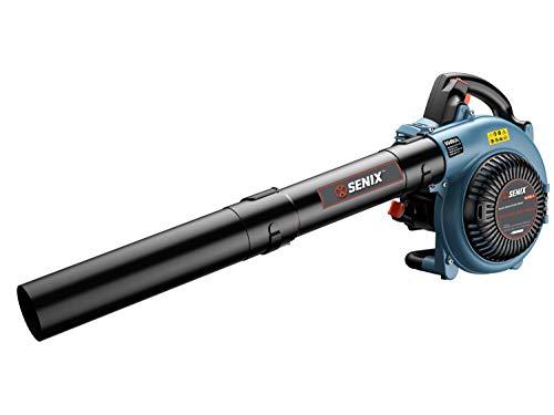 SENIX 26.5cc 4 Stroke Gas Powered Leaf Blower
