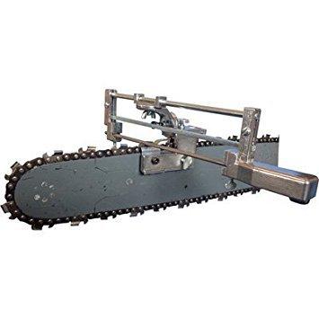 Granberg Bar-Mount Chain Saw Sharpener