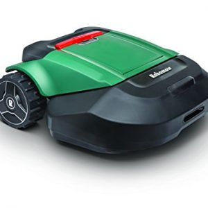 Robomow Battery Powered Robotic Lawn Mower