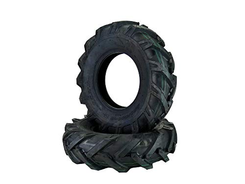 MowerPartsGroup (2) Tiller Tires