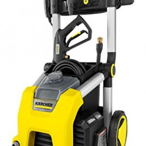 Karcher K1800 Electric Power Pressure Washer 1800 PSI TruPressure