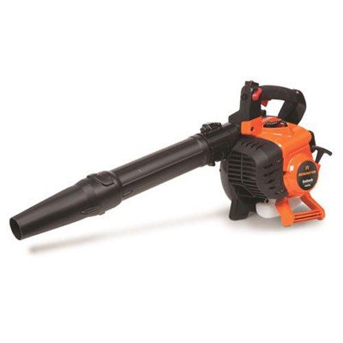 Remington Ambush 2-Cycle 2-in-1 Handheld Gas Powered Leaf Blower-Vac