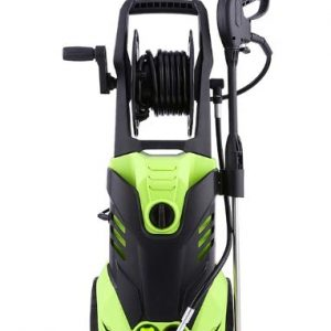 3000 PSI Pressure Washer 1.8GPM Power Washer Electric Pressure Washer Cleaner