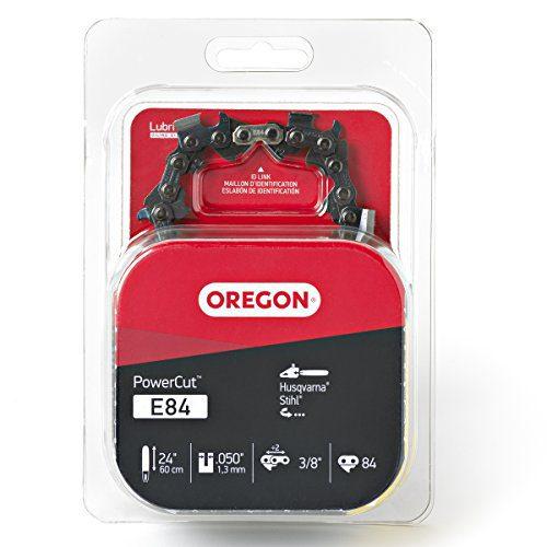 Oregon PowerCut 24-Inch Chainsaw Chain, Fits Husqvarna