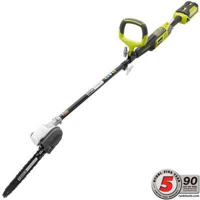 Ryobi 40-Volt X Lithium-Ion Cordless Attachment Capable
