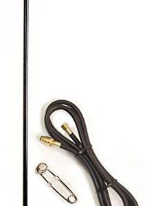 Mag-Torch MT 5000 High Output 500,000 BTU Weed Burner Outdoor Torch Kit