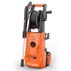 AIPER Power PSI 1.85 GPM Electric Pressure Washer Cleaner Machine