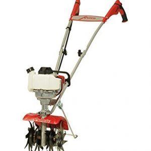 Mantis 4-Cycle Tiller Cultivator(Renewed)