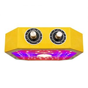 LED Plant Grow Light 1100W Plant Growing Lamp Full Spectrum and Dimmable