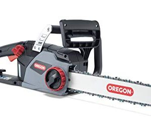 Oregon Corded Electric Chainsaw