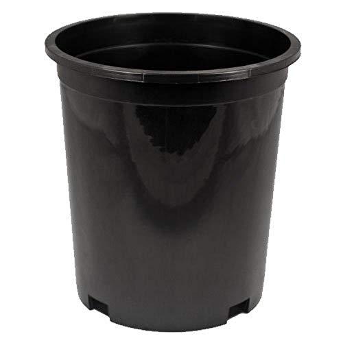 McConkey Trade #1 Injection Molded Pot, Case of 120