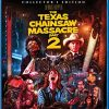 The Texas Chainsaw Massacre 2 (Collector's Edition)