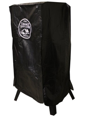 Smoke Hollow Smoker Cover for 38-Inch Smoker/Grill
