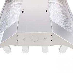 8 Ft Fluorescent Light Fixture Parts