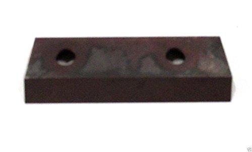 Mtd Chipper/Shredder Blade Genuine Original Equipment Manufacturer