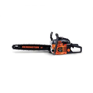 Remington Outlaw 46cc 2-Cycle 18-Inch Gas Powered Chainsaw