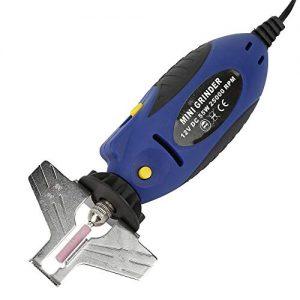 12V Handheld Chainsaw Sharpener Portable Electric Saw Filing Chain Saw Grinder