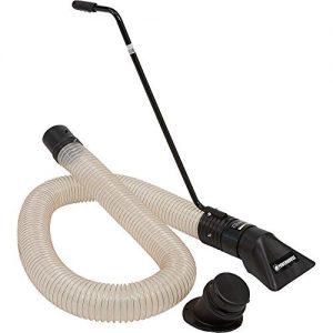 Powerhorse Vacuum Kit - Fits 3-in-1 Wood Chipper/Shredder
