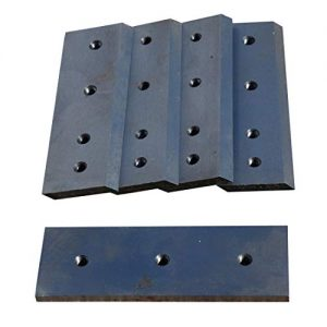 Replacement Blades for Titan Wood Chippers Fits Models