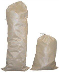 Patriot Products Jumbo Wood Chipper Leaf Shredder Collection Bag