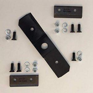 MTD Craftsman/Troy-Bilt OEM Shredder/Chipper Blade Kit