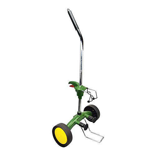 EJWOX Potted Plant Mover for Carrying Heavy Planters, Flat Free Wheels
