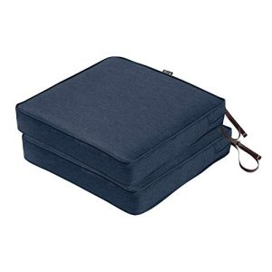Classic Accessories Montlake FadeSafe Patio Seat Cushion