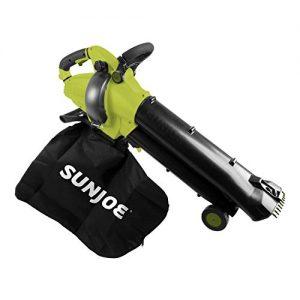 Sun Joe 12-Amp, 250-MPH 3-in-1 Outdoor Electric Vacuum/Mulcher/Blower
