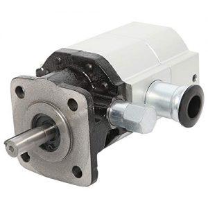 Yaegoo 11GPM 2Stage Hydraulic Log Splitter Pump