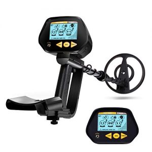 INTEY Metal Detector, High Accuracy and Lightweight 2 Modes 3 Distinctive