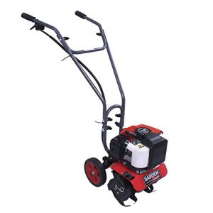 GardenTrax 2 Cycle Mini Cultivator