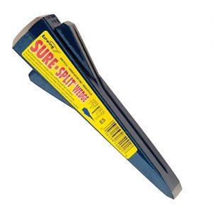 Estwing Sure Split Wedge - 5-Pound Wood Splitting Tool