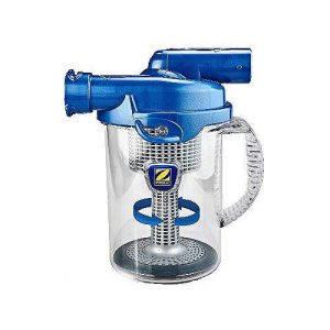 Zodiac Automatic Swimming Pool Cleaner Cyclonic Leaf Catcher Canister