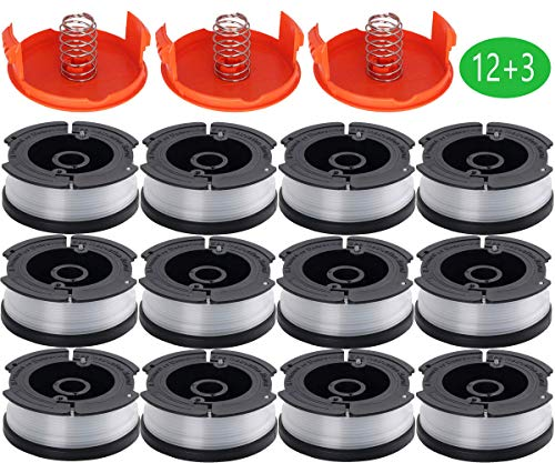 AF-100 Spool Replace Compatible with GH900 GH600 GH610 String Trimmer
