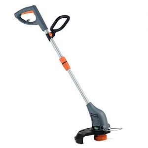Scotts Outdoor Power Tools 13-Inch 4-Amp Corded Electric String Trimmer