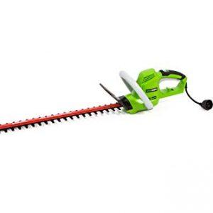 Greenworks 22-Inch 4 AMP Corded Hedge Trimmer