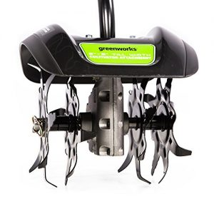 Greenworks Cultivator Attachment