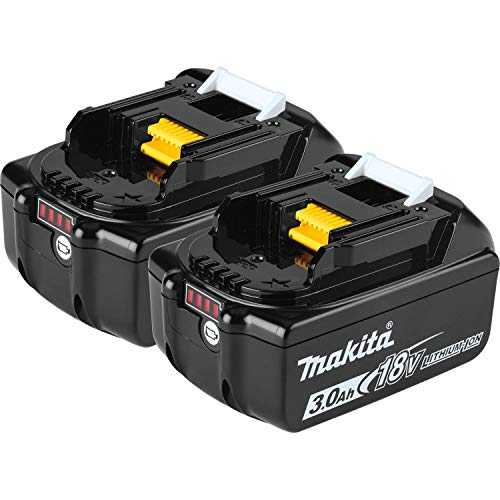 Makita 18V LXT Lithium-Ion 3.0Ah Battery