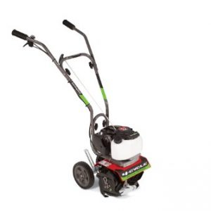 Earthquake Mini Cultivator with 40cc 4-Cycle Viper Engine