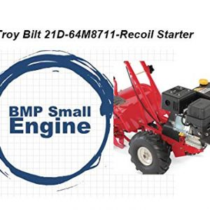 Recoil Starter Assembly for Troy Bilt Bronco CRT Garden Tiller